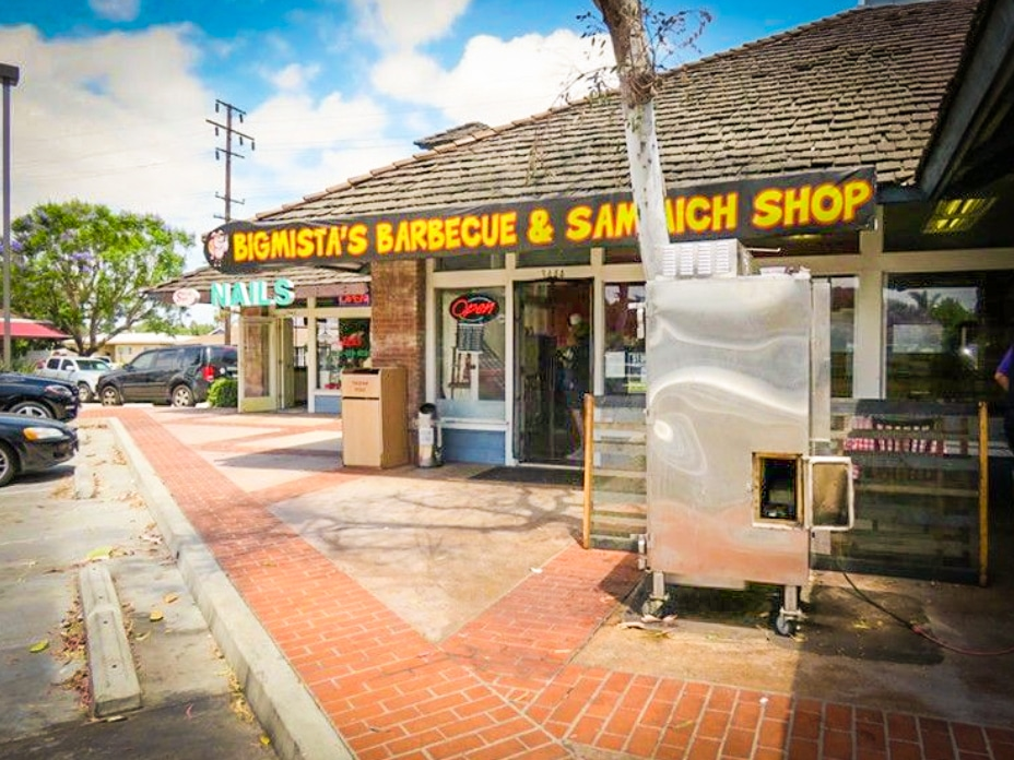 What S Your Favorite Closed Long Beach Restaurant The