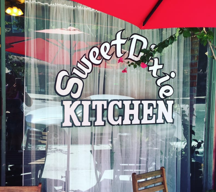 Head Of Sweet Dixie Kitchen Transfers Ownership After