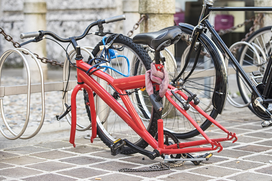Councilwoman Price Looks to Address Bike Theft with Restriction of