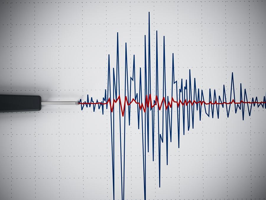 Magnitude 2.2 earthquake felt in Long Beach