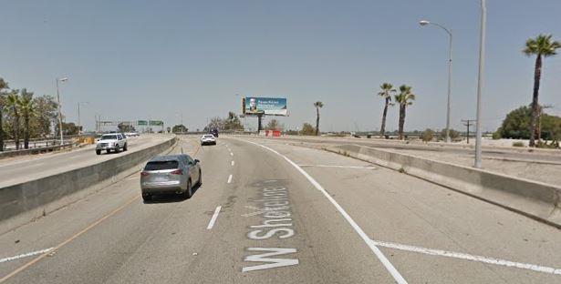 Speeding Motorist Killed in Solo Crash Near 710 Freeway