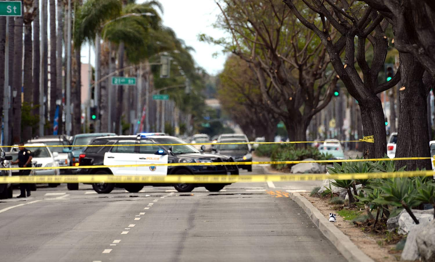 After 4 fatalities in 2019, Long Beach police crack down on Pacific