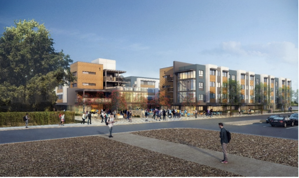 Colleges On The Beach >> Should Community Colleges Build Housing Long Beach Post News