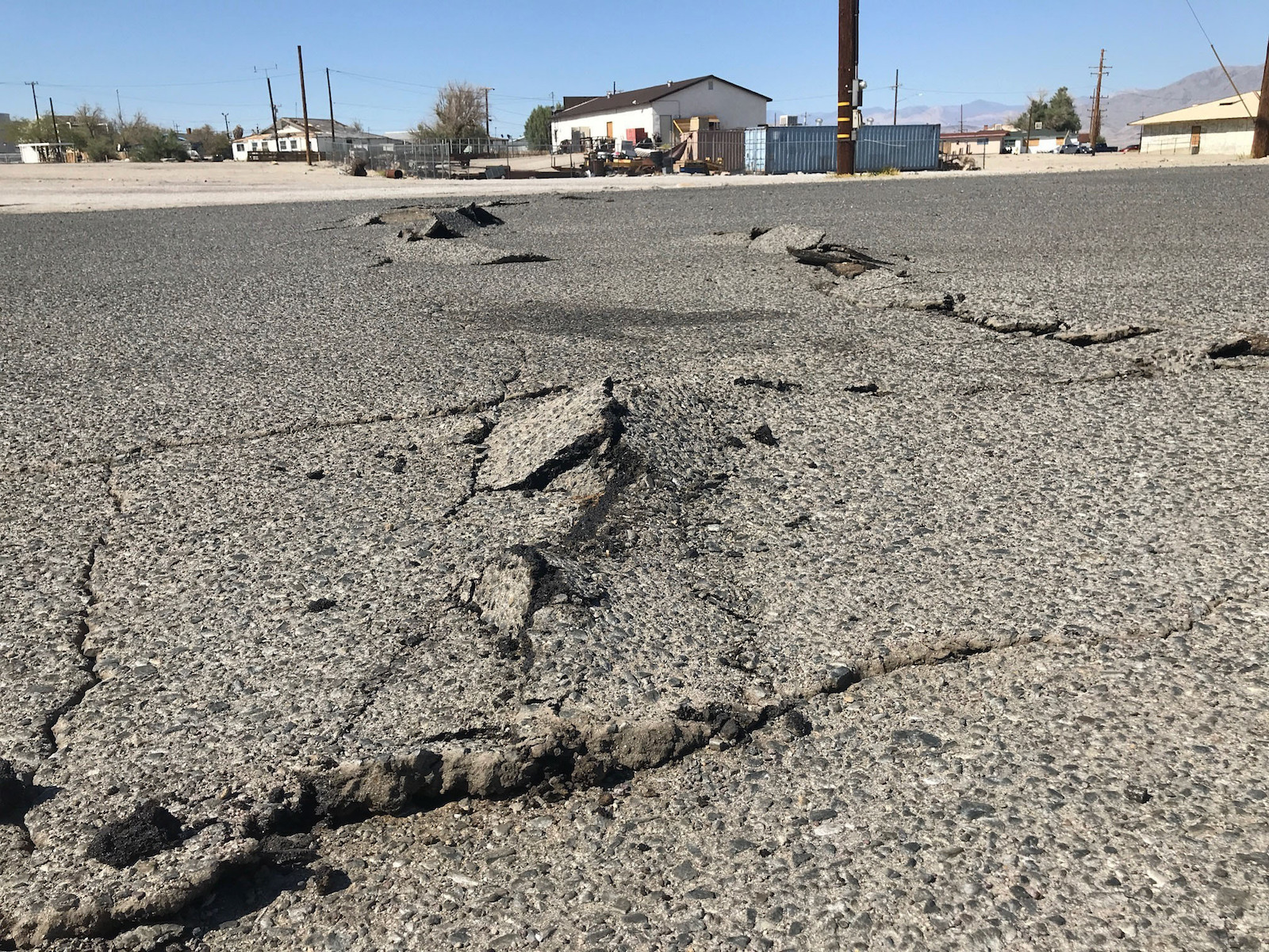 Earthquakes alert Californians to be ready for dreaded ...