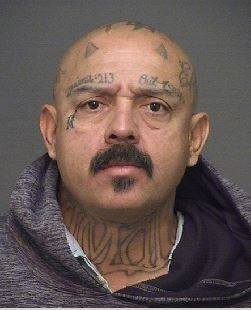 Julien Cesar Solorzano. Courtesy Huntington Beach police.