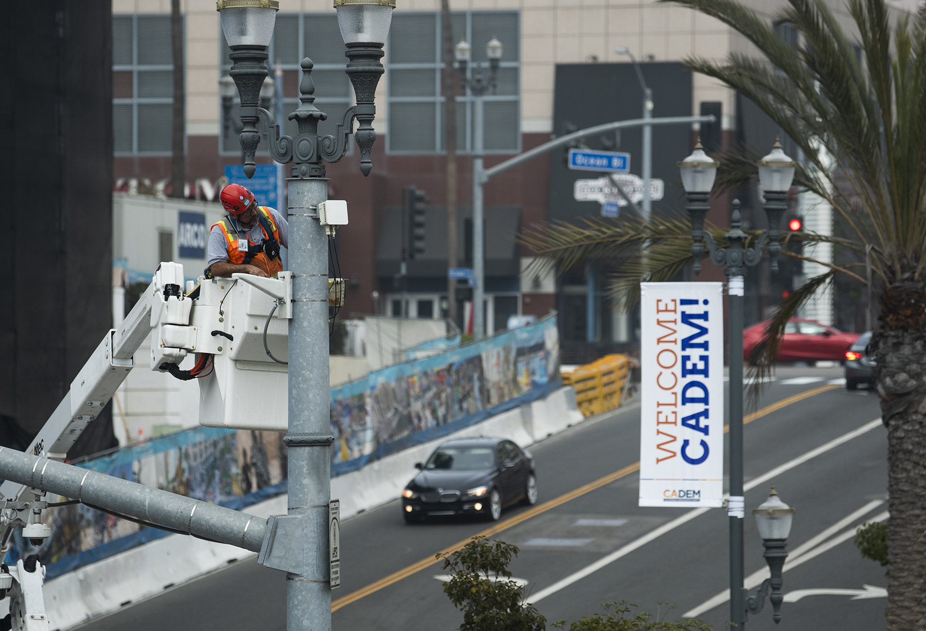 Long Beach prepares for massive Democratic convention: Here's what you need to know