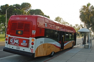 Long Beach Transit Announced Today That You Can Now Plan Your Public Transportation Options Throughout On Google