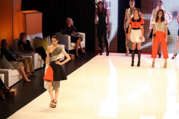 Csulb Students Designs Hit The Runway At Campus Couture Fashion Show Friday The Hi Lo