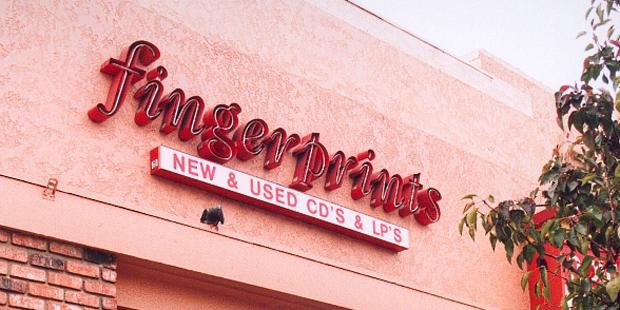 Fingerprints Long Beach Jobs