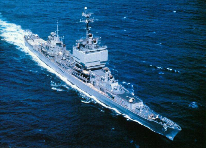 USSlongbeachatsea