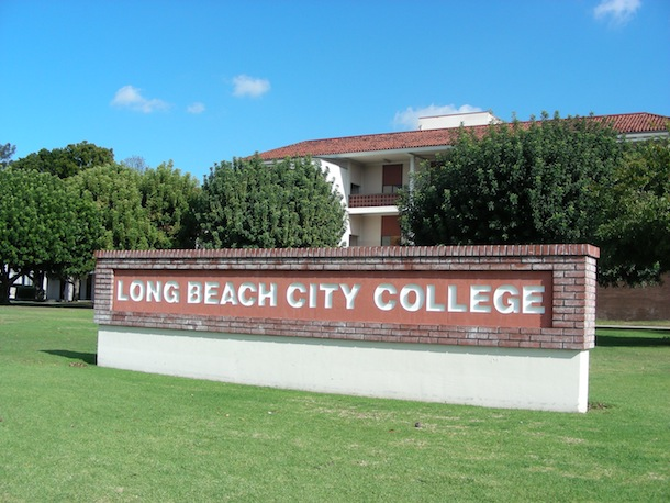 Long Beach City College Chosen For New California Guided Pathways Initiative Post