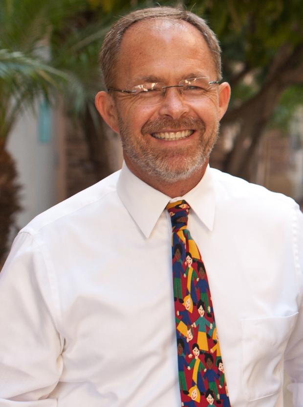 Long Beach Superintendent Christopher Steinhauser  >> Better Days Ahead Part 1 Superintendent Christopher Steinhauser