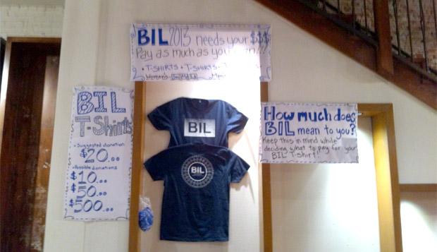 BILshirts