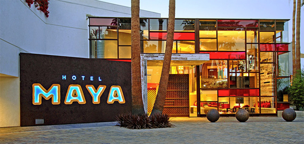 hotelmaya staycation