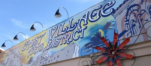 Taste Of East Village Long Beach