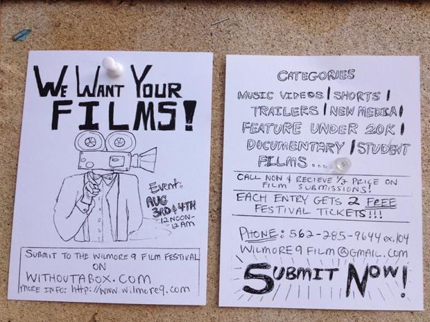 wilmore9 filmflyer
