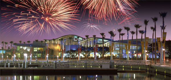 Where To Watch Fireworks In Long Beach Ca