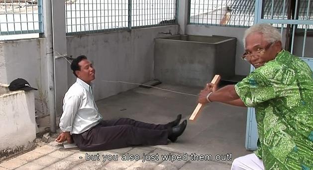 ActofKilling-Strangle