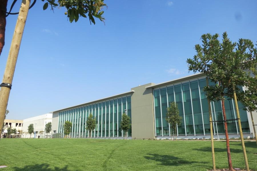 Long Beach Cc Pacific Coast Campus