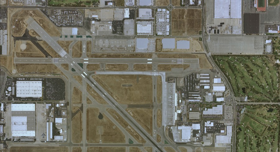 Long Beach Airport Parking Lot To Undergo Renovations Starting December 30