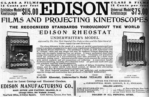 LBC 2013 Edison