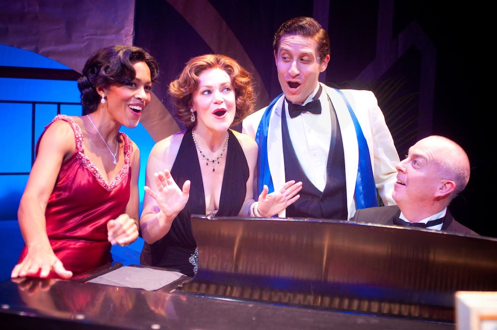 REVIEW: ICT's 'Let's Misbehave' Brings Cole Porter to Long Beach ...
