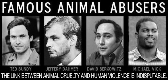 Famous Comics Stand Up Against Animal Abusers in #NotFunny ...