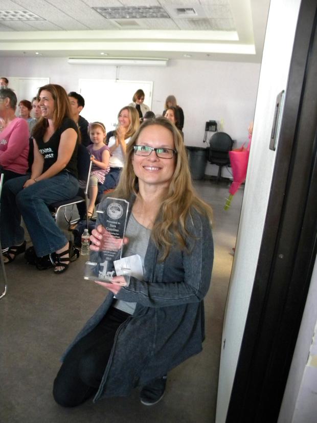 SAras award