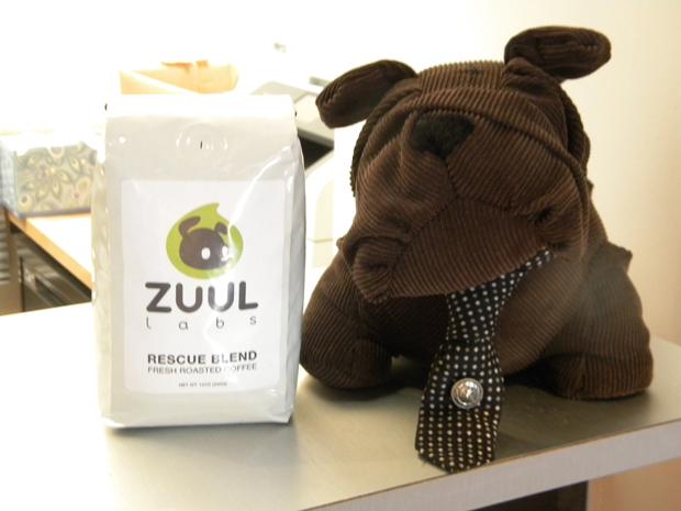 Zuul coffee