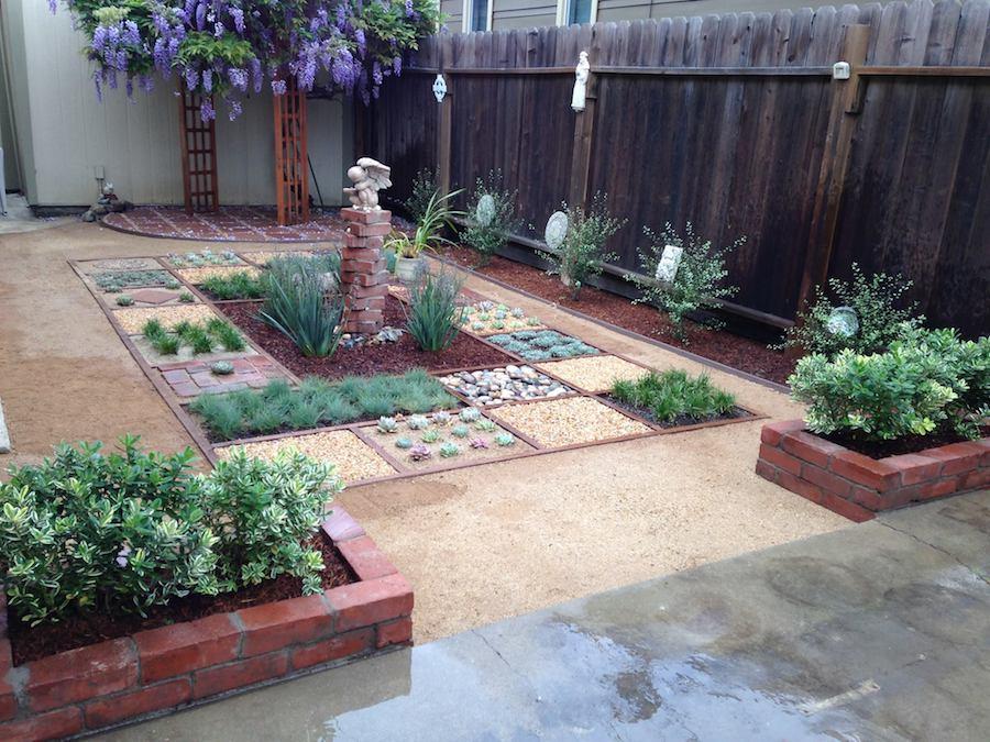 roxanne backyard1