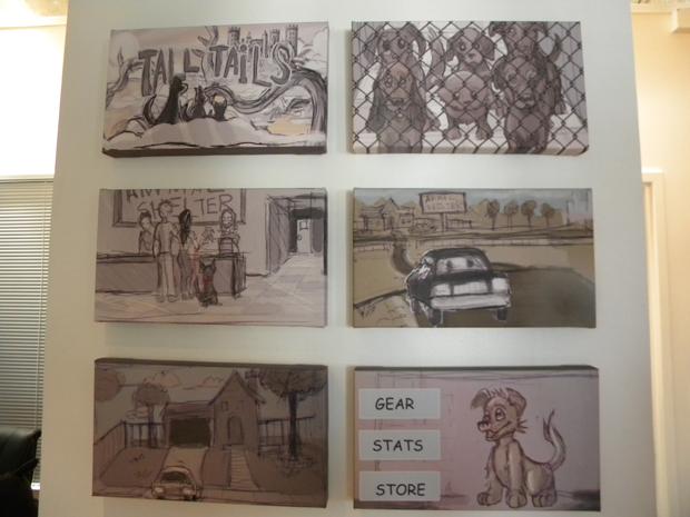 storyboards--anthony romero
