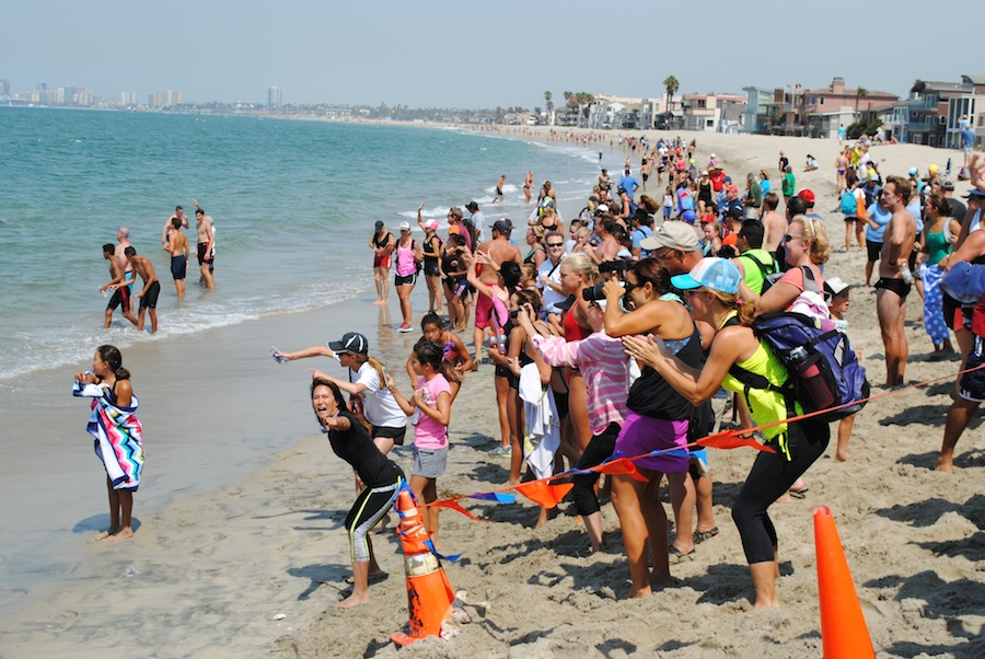 e6a14ef7688 Stud Ironman Competition Tests Junior Lifeguards  Strength and Endurance