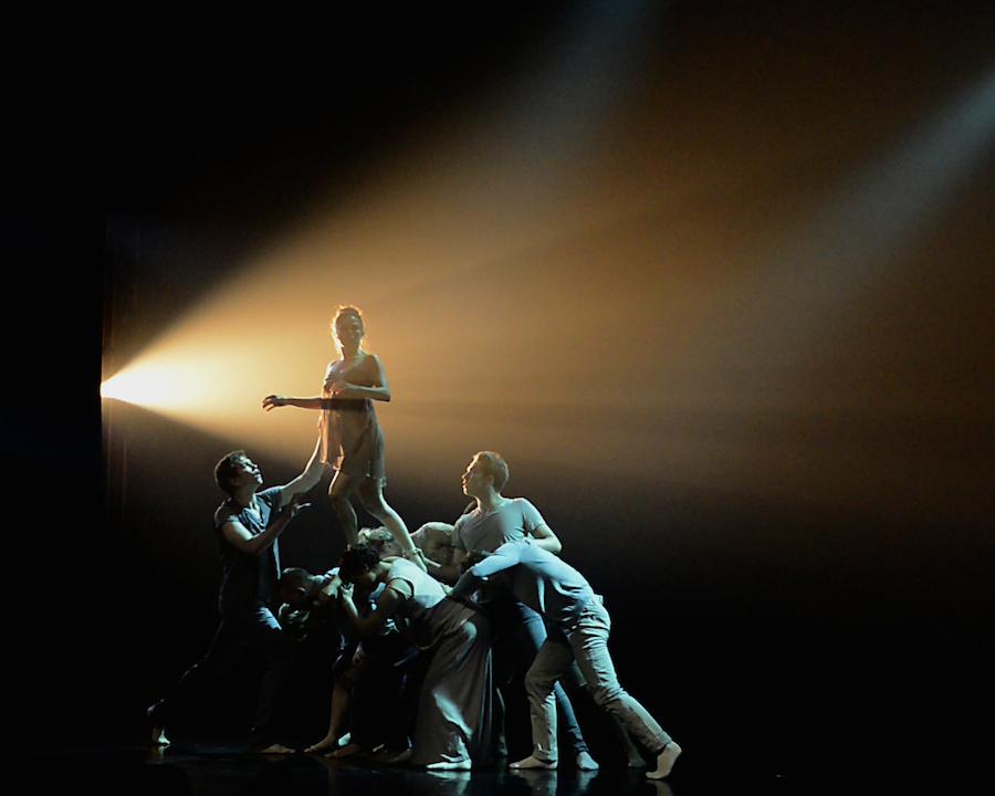 Still Motion Dance Photo Credit Jim Doyle