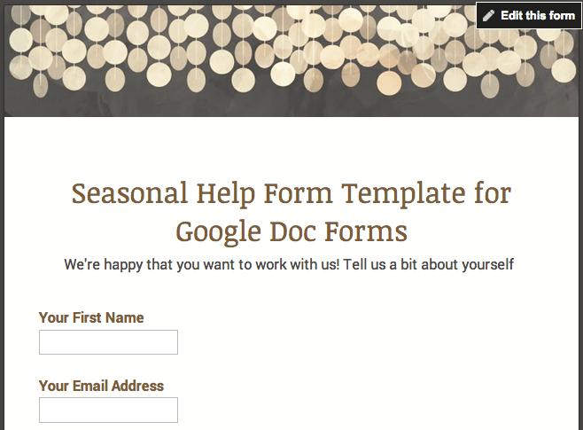 Seasonal-Help-Form