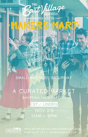 SmallBusinessSat poster