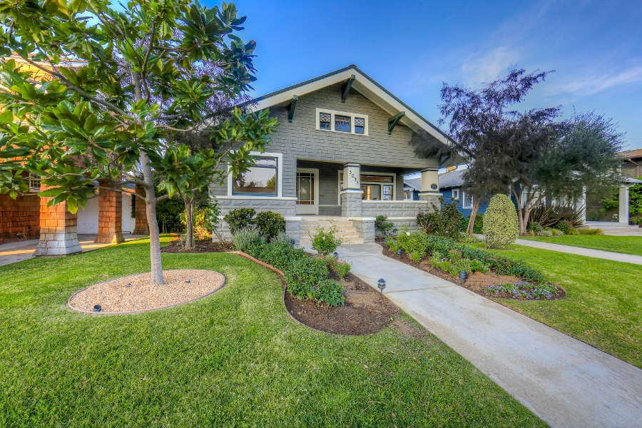 Open House At Oldest Craftsman Bungalow In Bluff Park Offers