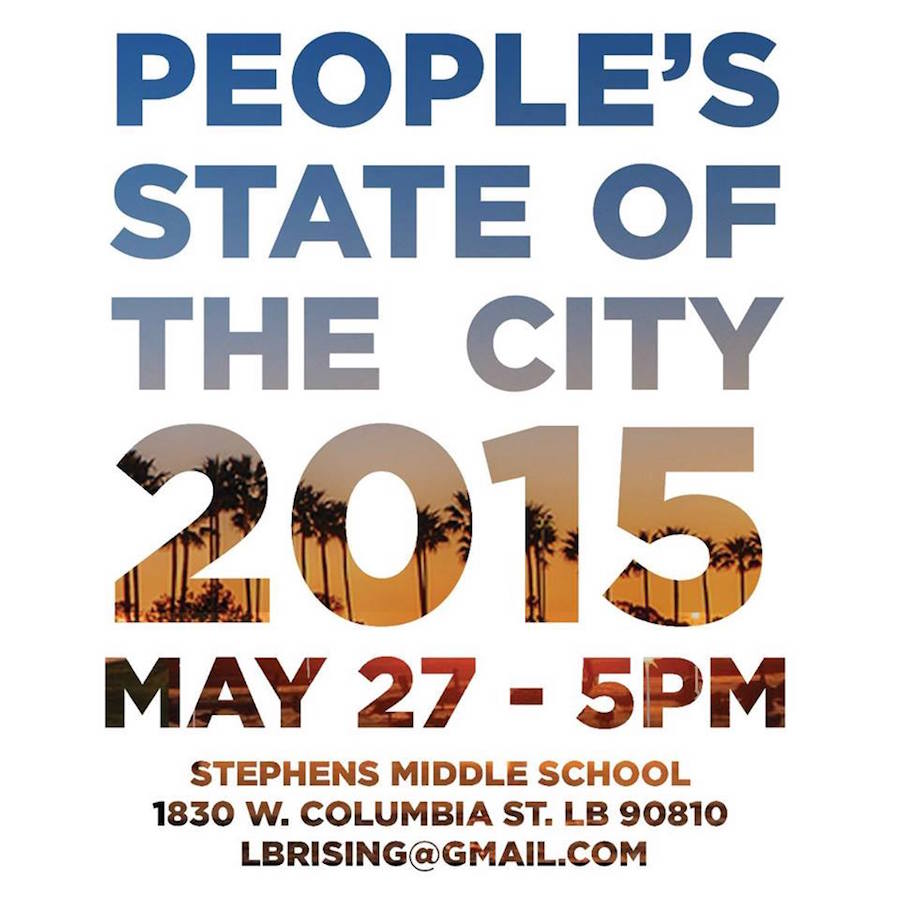 2015 peoples state of the city