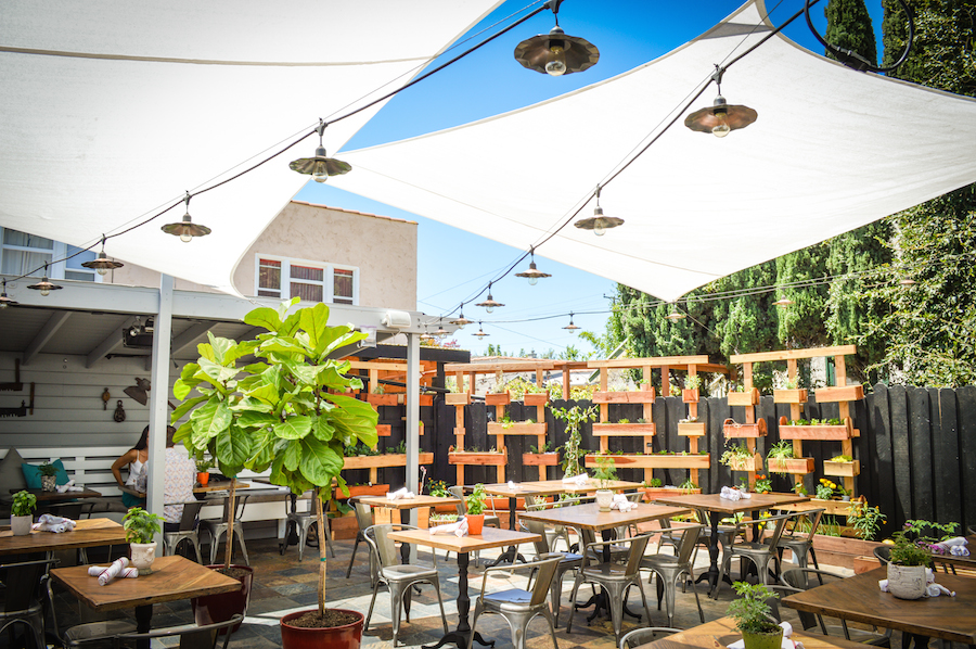 Ten Places To Treat Mom To Brunch In Long Beach This Mothers Day
