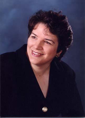 Martha Bernadett