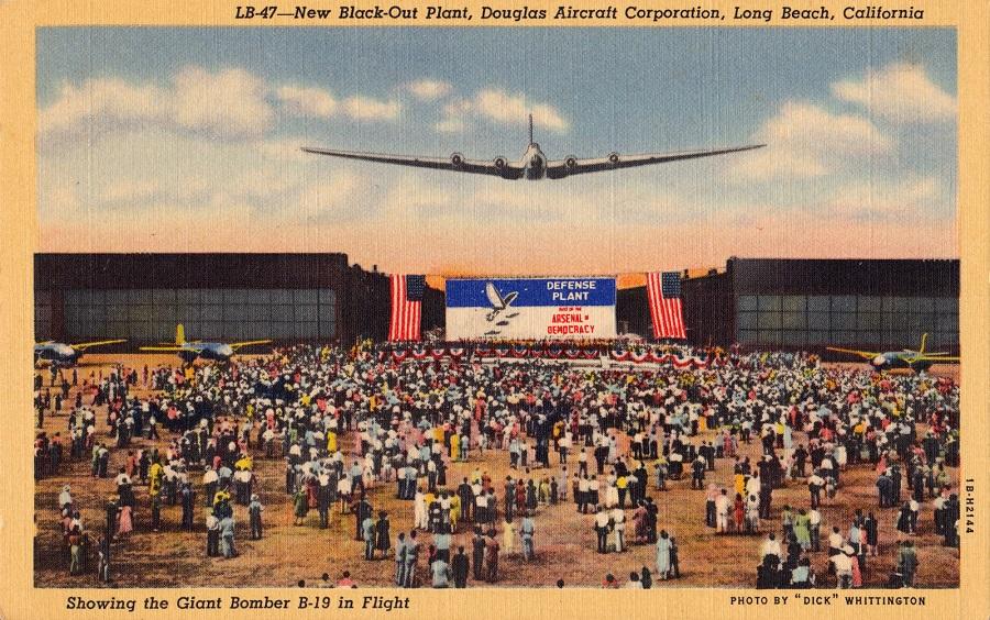 douglas-aircraft-corp