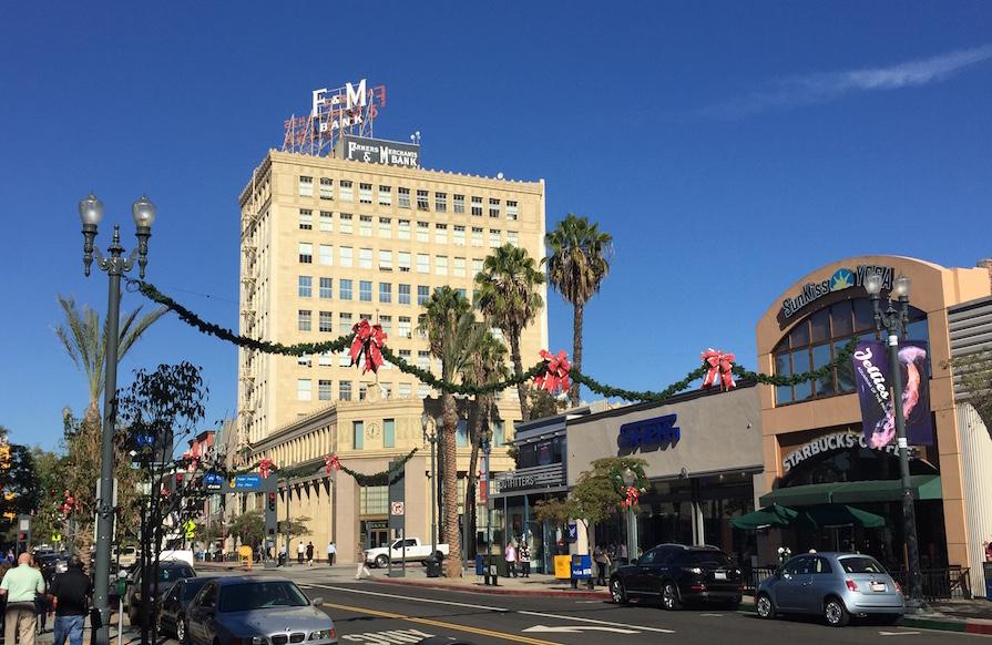 pine shopping