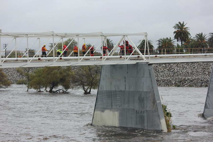 la river rescue
