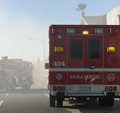 7th street fire