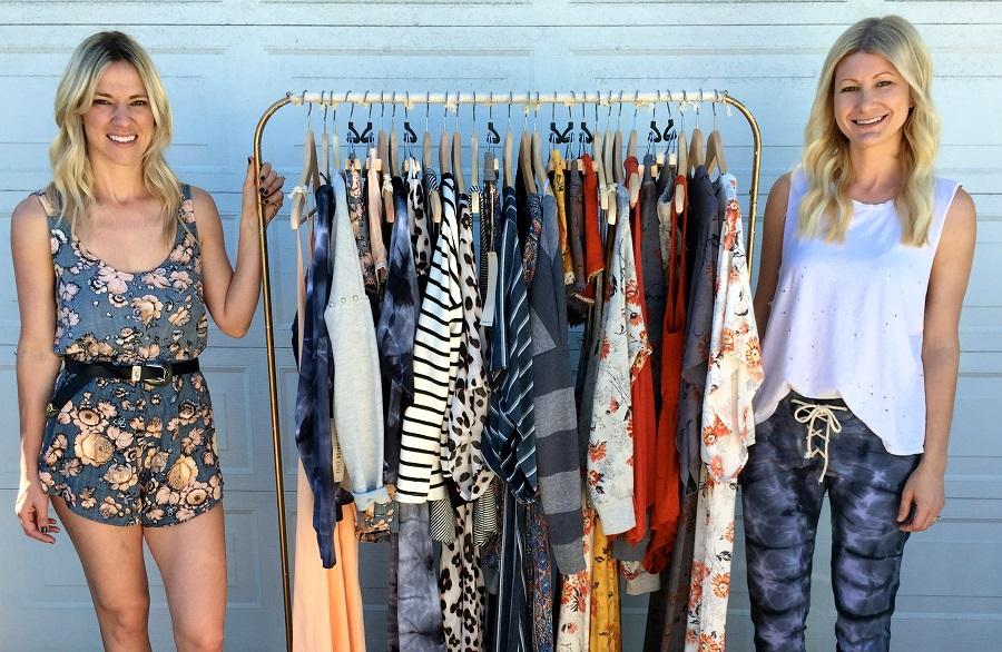 Cal State Long Beach Alumni Bridge The Gap Between Beachwear And Luxury Apparel The Hi Lo