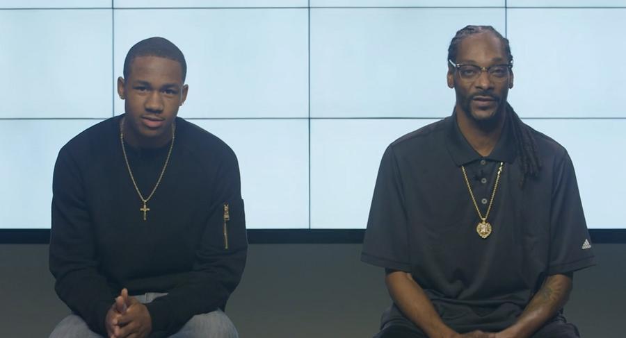 Snoop and Jones
