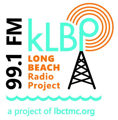 KLBP logo on white