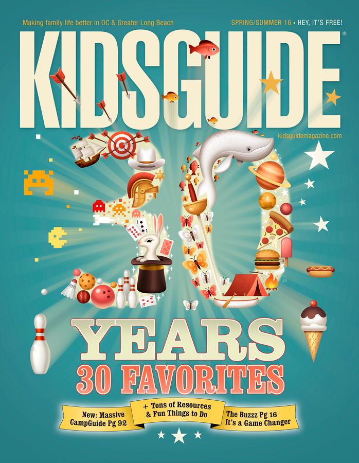 founder of kidsguide magazine celebrates 30 years connecting rh lbpost com San Gabriel Magazine Guide Magazine Theatre Guide Magazine