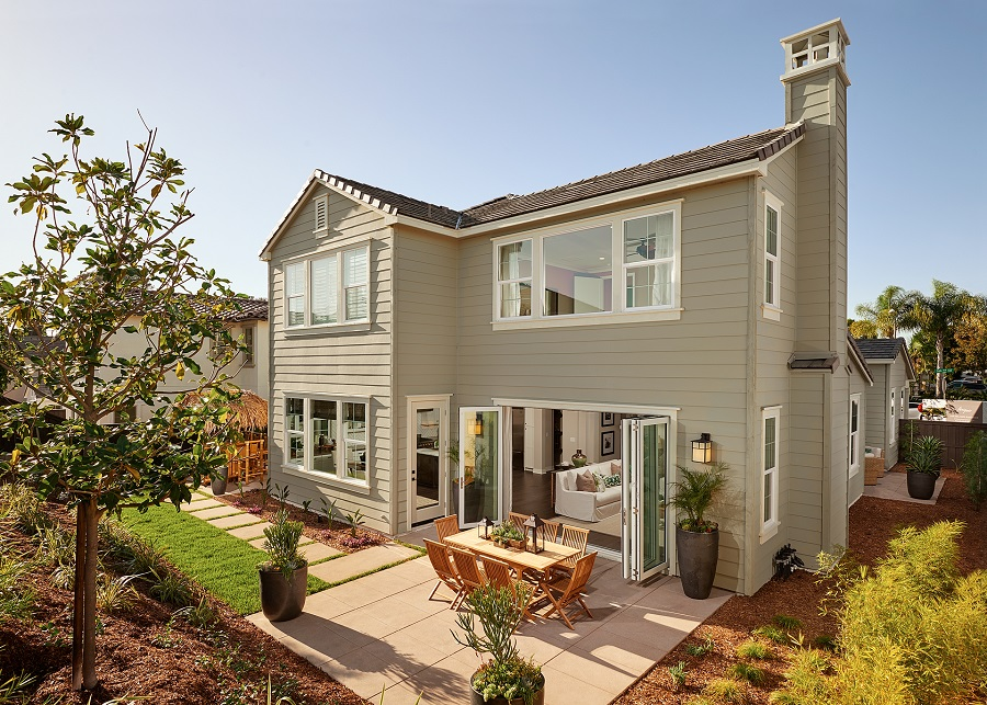 New Homes In Carlsbad Village