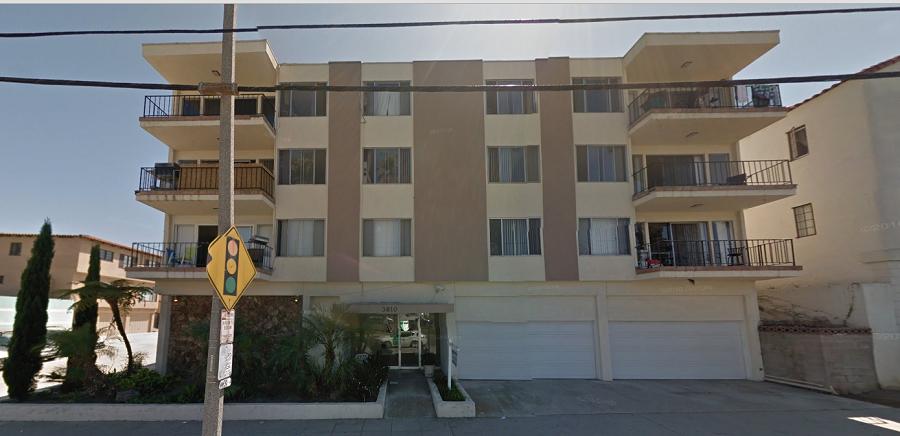ApartmentComplex