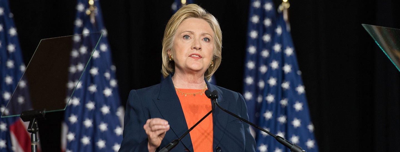 Hillary Photo